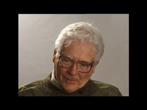 James Lovelock - The Gaia Theory (11/17)