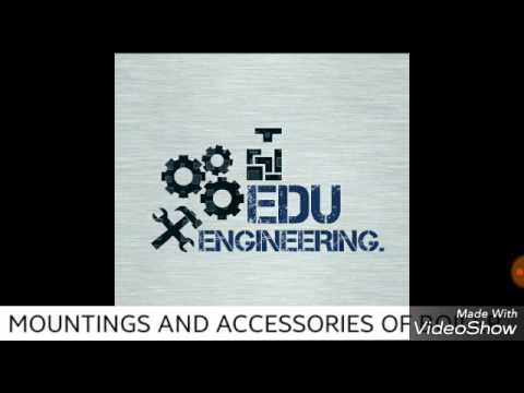 MOUNTINGS AND ACCESSORIES OF BOILER. - YouTube