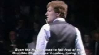 World Snooker Championships highlights 1927-2000 (1/2)