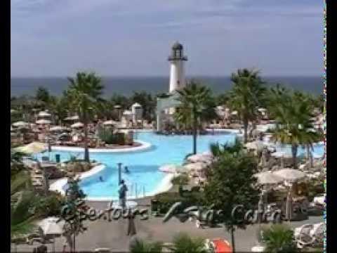 Hotel Riu Chiclana Costa De La Luz Cádiz Todo Incluido Youtube