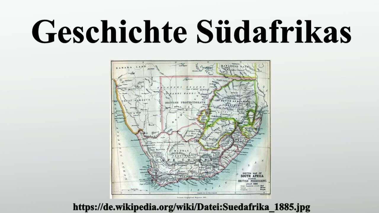 Südafrika – Wikipedia