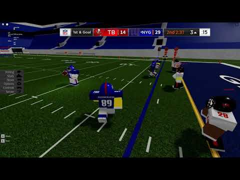 Football Fusion but with keyboard/mouse clicks
