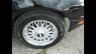 Mazda MX5 Eunos Roadster Mk1 1.6 1993 K Stock ref 1357
