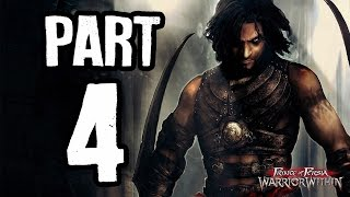 ► Prince of Persia: Warrior Within | #4 | Zahradní věž! | CZ Lets Play / Gameplay [1080p] [PC]