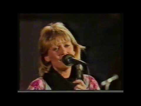 Gitte Haenning - Wie Himbeeren auf Eis (live, 1984)