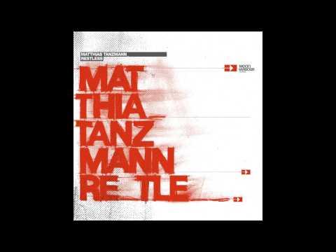 Matthias Tanzmann - Keep On - Moon Harbour Recordings MHR006-3 (2008)
