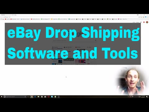 Drop Shipping eBay These Are The Drop Shipping Tools and Software That I Use