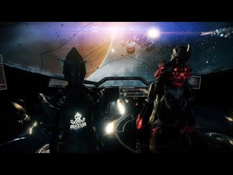 Warframe few things that  Destiny lack an Can't get right