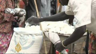 Logistical woes beset South Sudan