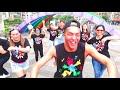 開始Youtube練舞:嘻哈娘媽媽火大-動手動腳舞蹈教室 | 尾牙表演影片