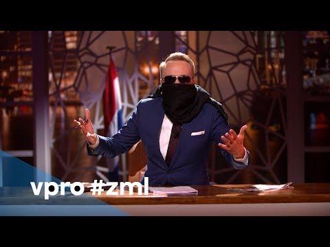Nepnieuws uit Rusland - Zondag met Lubach (S07)