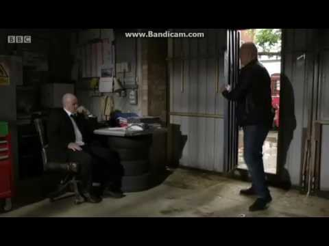 EastEnders - Phil & Grant Say Goodbye (Julia's Theme)