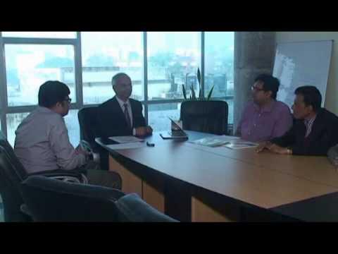 Md. Nazrul Islam Khan Interview Part-2