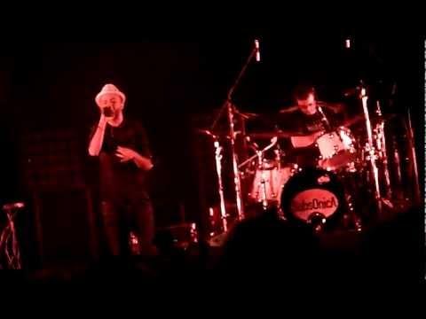 Subsonica Live in Altamura 29.6.12 -