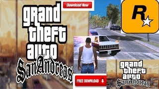 How To Free Download GTA San Andreas 2018