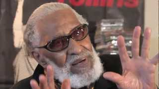 Sonny Rollins 2008 Interview – Tatum and the Great American Songbook