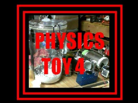 PHYSICS TOY 4