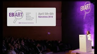 Summary video of the EBART Congress 2018