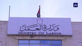وزارة العمل تضبط ١١٥ عاملا وافدا مخالفا - (10-11-2017)