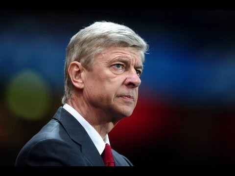 Arsene Wenger - I have difficulties with UEFA - Champions League