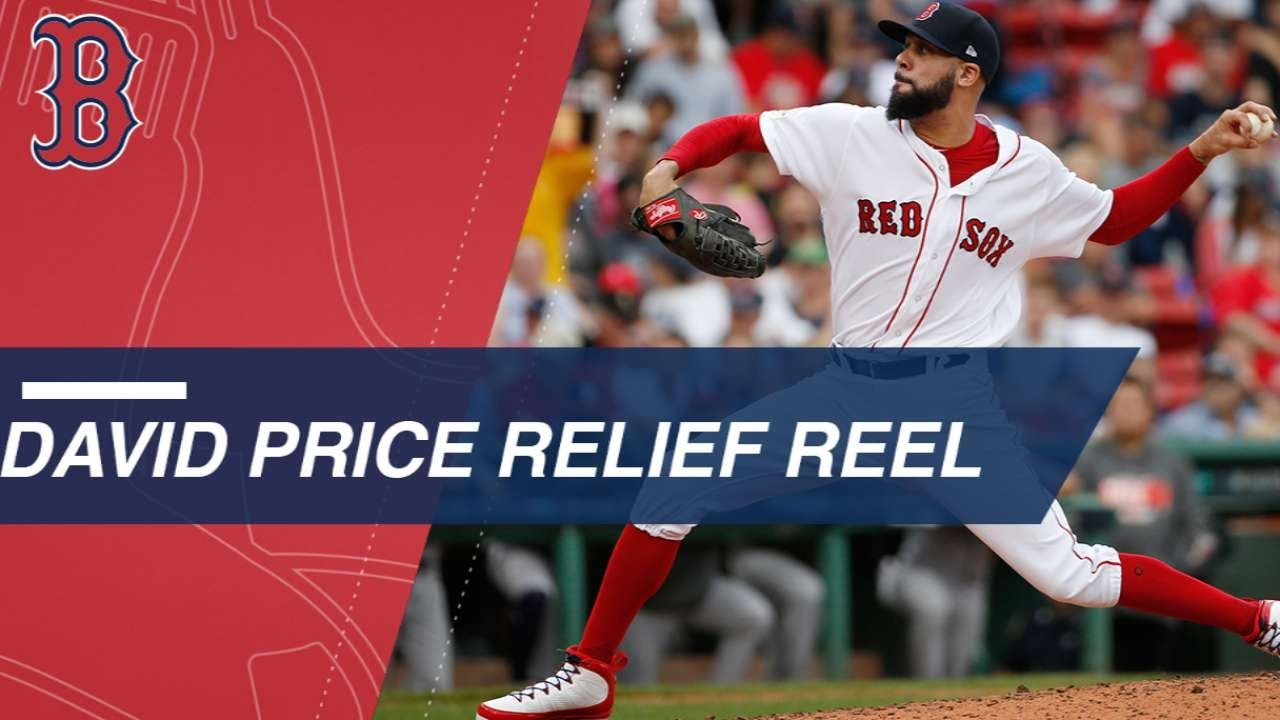 Playoff Prospectus: ALCS Game 2 Preview, David Price and