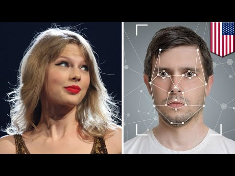 Taylor Swift concert used facial recognition to ID stalkers - TomoNews Mp3