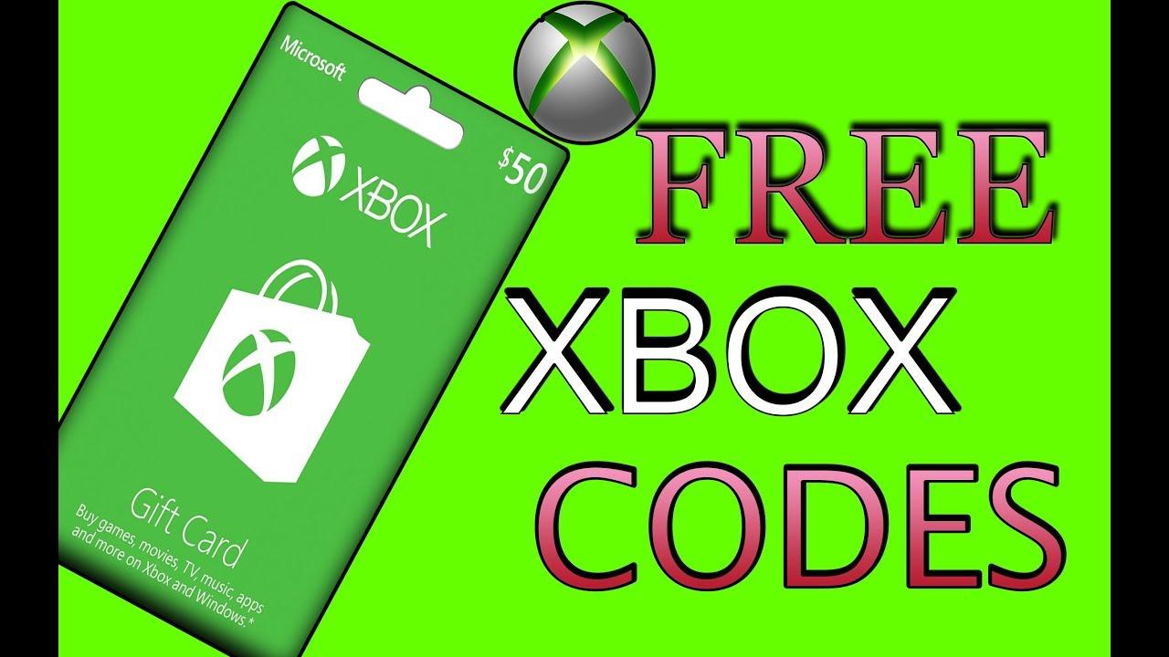 🔥 Free xbox gift card codes no survey 2016 | Free Xbox Live