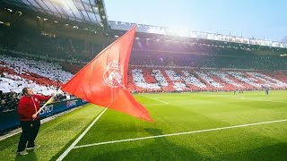 Glory Glory Man United (Fight Song)
