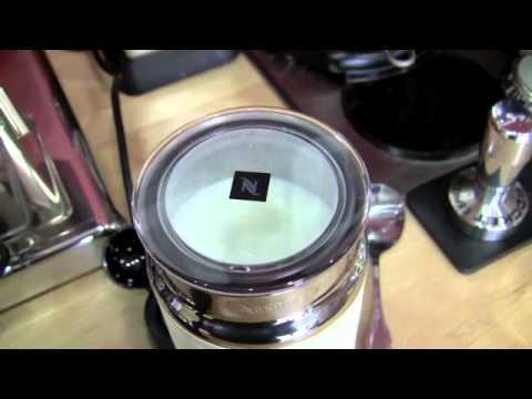 Crew Review: Nespresso Aero3