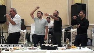 DUMAN APARDI (Valeh, Mirferid, Agamirze, Cahangest) Meyxana 2019
