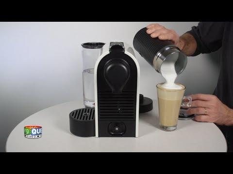 tutorapido d montage disassembly nespresso krups essenza xn 2120 nespresso repair. Black Bedroom Furniture Sets. Home Design Ideas