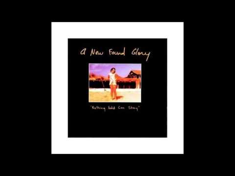 New Found Glory - Nothing Gold Can Stay (full album)