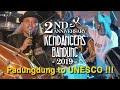 - 2nd Anniversary Kendangers Bandung Padungdung to UNESCO