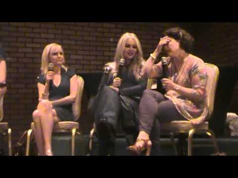 Ladies of Elm Street Panel