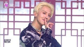 MINO(송민호) - '아낙네(FIANCÉ)' 1202 SBS Inkigayo