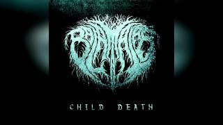 Balam Acab - Child Death (2015) [Full Album]