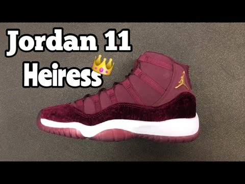 sports shoes 81fb9 48d89 Quick Look: 2016 Air Jordan 11 Retro