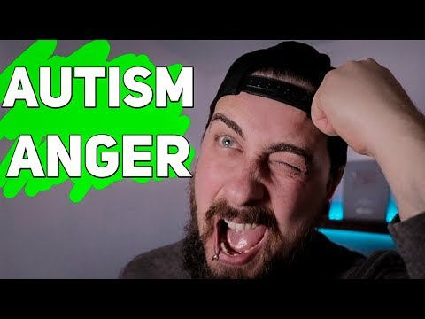 Why AUTISM Communication Issues Create ANGER Problems (MUST WATCH)
