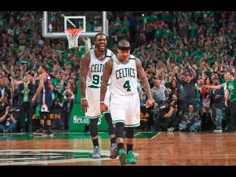 Top 50 Impossible Shots of the 2017 NBA Season