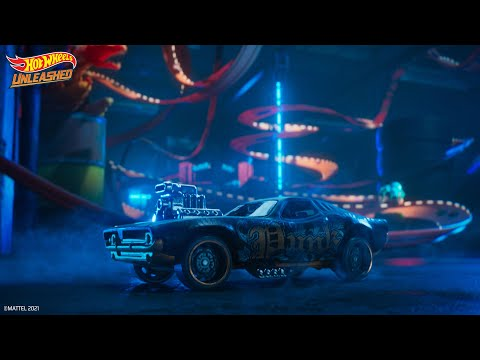 Hot Wheels Unleashed - Preview Gameplay - PC