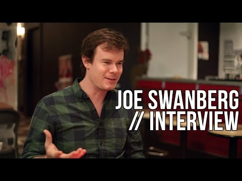 Joe Swanberg Interview - The Seventh Art