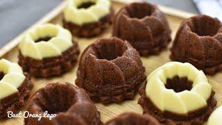 Resepi Apam Coklat Kukus Mudah Resep Kue Apem Coklat