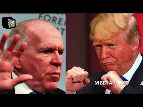 Download Youtube: Ex CIA Dir. John Brennan's Comments Causing People to Worry About His State of Mind 3/23/18