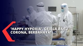 Soal Gejala Corona Happy Hypoxia, Dokter Paru: Untuk Deteksi Oksigen Harus oleh Ahli!.