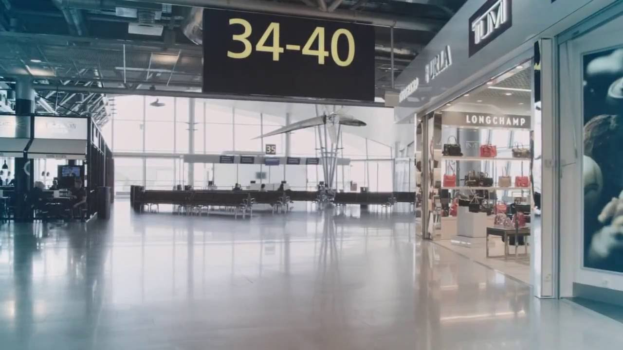 Dufry signs 7 year contract to operate specialty stores at Helsinki Airport