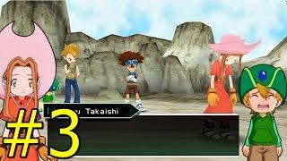 Digimon Adventure PSP Patch V5 Parte #3
