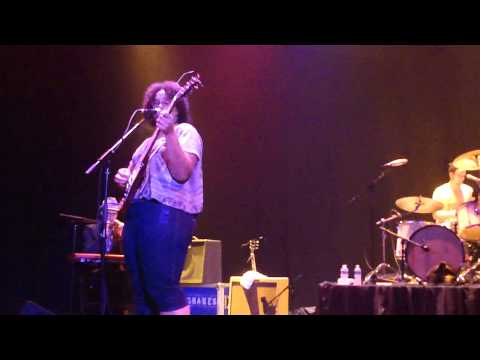 Goin' to the Party - Alabama Shakes -12/06/11 mp3