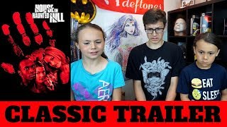 House on Haunted Hill Trailer (1999) REACTION!!!