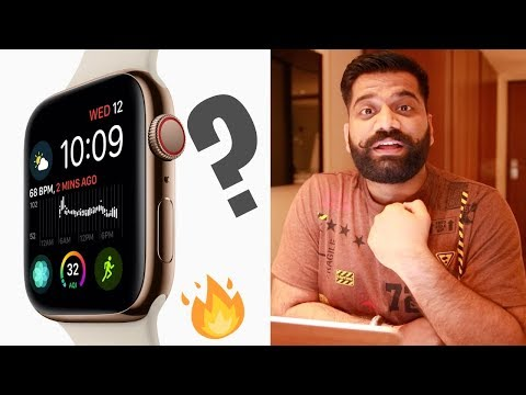 How to charge apple watch series 4 nike edition cellular