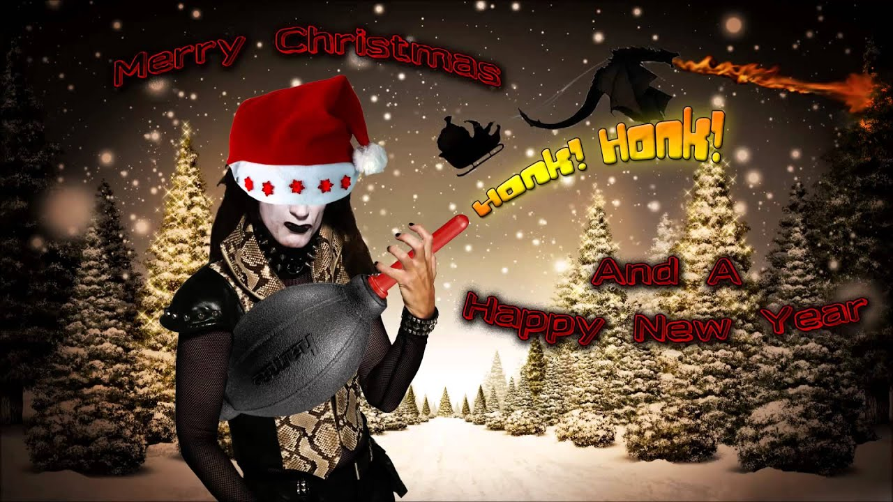 we wish you a merry christmas death metal version - Death Metal Christmas